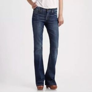 Citizens of Humanity Amber High Rise Bootcu Jeans
